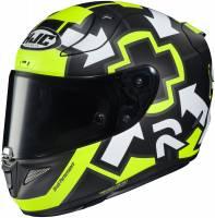 Apparel & Gear - Helmets & Accessories - HJC Helmets - HJC RPHA 11 Pro Iannone