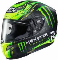 Apparel & Gear - Helmets & Accessories - HJC Helmets - HJC RPHA 11 Pro Crutchlow