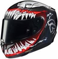 Apparel & Gear - Helmets & Accessories - HJC Helmets - HJC RPHA 11 Pro Venom 2