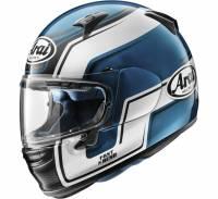 Apparel & Gear - Helmets & Accessories - Arai - Arai Regent-X Bend: Blue