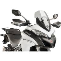 Puig - Puig Race Windscreen: Ducati Multistrada 950-1200-1260