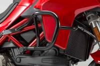 Parts - Protection - SW-Motech - SW-Motech Crash Bars/Engine Guards: Ducati Multistrada 950-1200-1260