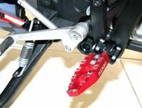 Ducabike - Ducabike Billet Adjustable Rider / Passenger Foot Pegs [Depending on the model]: Ducati Models - Image 8