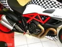 Ducabike - Ducabike Billet Adjustable Rider / Passenger Foot Pegs [Depending on the model]: Ducati Models - Image 9