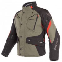 Apparel & Gear - Men's Apparel - DAINESE - Dainese DOLOMITI GORE-TEX JACKET