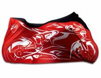 Ducati - DUCATI INDOOR DUST COVER: PANIGALE 899/959/1199/1299