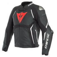 Apparel & Gear - Men's Apparel - DAINESE - Dainese TUONO D-AIR LEATHER JACKET