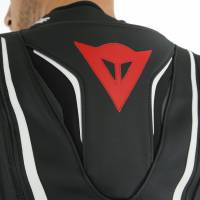 DAINESE - Dainese TUONO D-AIR LEATHER JACKET - Image 3
