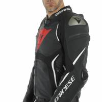 DAINESE - Dainese TUONO D-AIR LEATHER JACKET - Image 4
