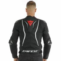 DAINESE - Dainese TUONO D-AIR LEATHER JACKET - Image 6