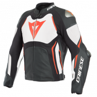 DAINESE - Dainese TUONO D-AIR LEATHER JACKET - Image 7