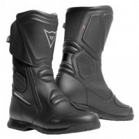 Men's Apparel - Men's Footwear - DAINESE - Dainese X-TOURER D-WP BOOTS