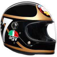 Helmets & Accessories - Helmets - AGV - AGV Legends X3000 Limited Edition Helmet - Barry Sheene