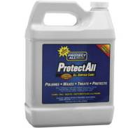 Tools, Stands, Supplies, & Fluids - Protect All - Protect All Cleaner, Polish and Protectant 1 Gallon
