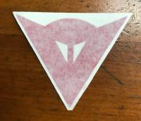 Stickers - DAINESE Devil Head Sticker Extra Small