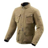 Apparel & Gear - Men's Apparel - REV'IT - REV'IT! Livingstone Jacket