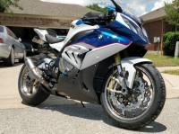 OZ Motorbike - OZ Motorbike GASS RS-A Forged Aluminum Wheel Set: BMW S1000RR/ S1000R - Image 18