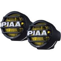 "Parts - Electrical, Lighting & Gauges - PIAA - PIAA LP 3.5"" LED Ion Yellow Fog Light Kit"