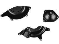Parts - Protection - Bonamici Racing - Bonamici Racing Case Savers: Triumph Street Triple 765 R/S/RS
