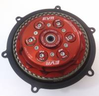 EVR - EVR Dry Slipper Clutch Conversion Kit / Billet Clutch Cover Combo: Ducati Panigale V4/V4S - Image 4