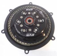 EVR - EVR Dry Slipper Clutch Conversion Kit / Billet Clutch Cover Combo: Ducati Panigale V4/S - Image 5