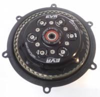 EVR - EVR Dry Slipper Clutch Conversion Kit / Billet Clutch Cover Combo: Ducati Panigale V4/V4S - Image 5