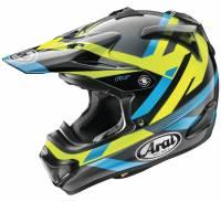 Apparel & Gear - Helmets & Accessories - Arai - Arai VX-Pro4 Machine