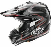 Apparel & Gear - Helmets & Accessories - Arai - Arai VX-Pro4 Pure