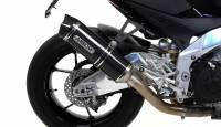 Arrow - Arrow Race-Tech Exhaust: Aprilla RSV4 RF, Tuono V4 1100 Factory/RR