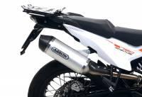Arrow - Arrow Race-Tech Exhaust: KTM 790 Adventure