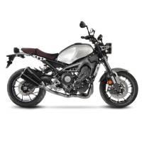 LeoVince - LeoVince GP Dual Full Exhaust: Yamaha XSR900 - Image 2