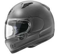 Arai - Arai Defiant-X Helmet [Gun Metallic Frost]