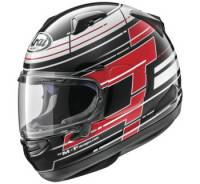 Apparel & Gear - Helmets & Accessories - Arai - Arai Signet-X Striker Helmet