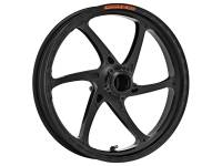 OZ Wheels - OZ Gass RS-A Wheels - OZ Motorbike - OZ Motorbike GASS RS-A Forged Aluminum Front Wheel: Kawasaki ZX-10R 2016-
