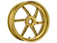 OZ Motorbike - OZ Motorbike GASS RS-A Forged Aluminum Wheel Set: MV Agusta F4 / Brutale - Image 6