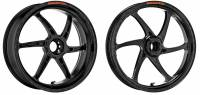 Wheels & Tires - OZ Wheels - OZ Motorbike - OZ Motorbike GASS RS-A Forged Aluminum Wheel Set: MV Agusta F4 / Brutale