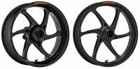 OZ Motorbike - OZ Motorbike GASS RS-A Forged Aluminum Wheel Set: Honda CBR1000RR/SP '17-'19