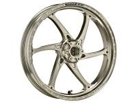 OZ Motorbike - OZ Motorbike GASS RS-A Forged Aluminum Front Wheel: Honda CBR600RR '07-'12 - Image 3