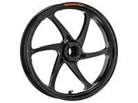 OZ Motorbike - OZ Motorbike GASS RS-A Forged Aluminum Front Wheel: Honda CBR600RR '07-'12 - Image 2
