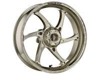 OZ Motorbike - OZ Motorbike GASS RS-A Forged Aluminum Rear Wheel: Suzuki GSX-R 600/750 '06-'10 - Image 3