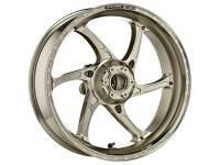 OZ Motorbike - OZ Motorbike GASS RS-A Forged Aluminum Rear Wheel: Suzuki Hayabusa '08-'14 Non-ABS - Image 3