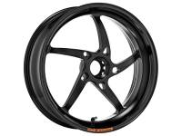 "OZ Wheels - OZ Piega Wheels - OZ Motorbike - OZ Motorbike Piega Forged Aluminum Rear Wheel: Ducati S2R-S4R, M796-M1100, HM, MTS1000/1100, MH900E, SF848, 748-998, & 848 [6.0""]"