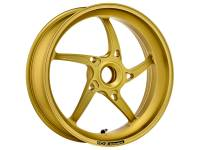 """OZ Motorbike - OZ Motorbike Piega Forged Aluminum Rear Wheel: Ducati S2R-S4R, M796-M1100, HM, MTS1000/1100, MH900E, SF848, 748-998, & 848 [6.0""""] - Image 2"""