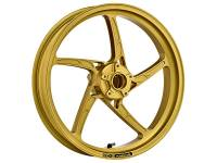 OZ Motorbike - OZ Motorbike Piega Forged Aluminum Front Wheel: [20mm Axle] Ducati 93-99 Monster, 91-98 SS, 851, & 888 - Image 2