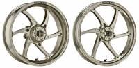 OZ Motorbike - OZ Motorbike GASS RS-A Forged Aluminum Wheel Set: Yamaha R1 '15 + - Image 1
