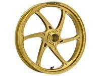 OZ Motorbike - OZ Motorbike GASS RS-A Forged Aluminum Front Wheel: Yamaha R1/R6, FZ1 '03-'14 - Image 2