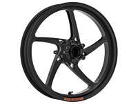 "OZ Motorbike - OZ Motorbike Piega Forged Aluminum Wheel Set [6.0"" Rear]: Ducati 848, Monster 796-1100-S4RS, SF848, HM 796-821-939-950-1100 - Image 5"