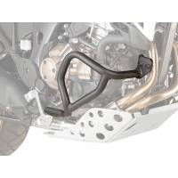 Parts - Protection - GIVI - GIVI Black Lower Engine Guard: Honda Africa Twin CRF1000L