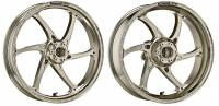 OZ Motorbike - OZ Motorbike GASS RS-A Forged Aluminum Wheel Set: Yamaha R6 '03-'15