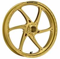 OZ Motorbike - OZ Motorbike GASS RS-A Forged Aluminum Wheel Set: Honda CBR1000RR '08-'15 w/o ABS - Image 9
